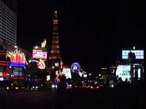 Photo: Eifelovka ve Vegas