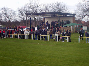 Photo: 14/04/06 v Askern Welfare (CMLP) 1-1 - contributed by Mike Latham