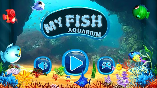 My fish aquarium fish care android apps on google play for How do you play go fish