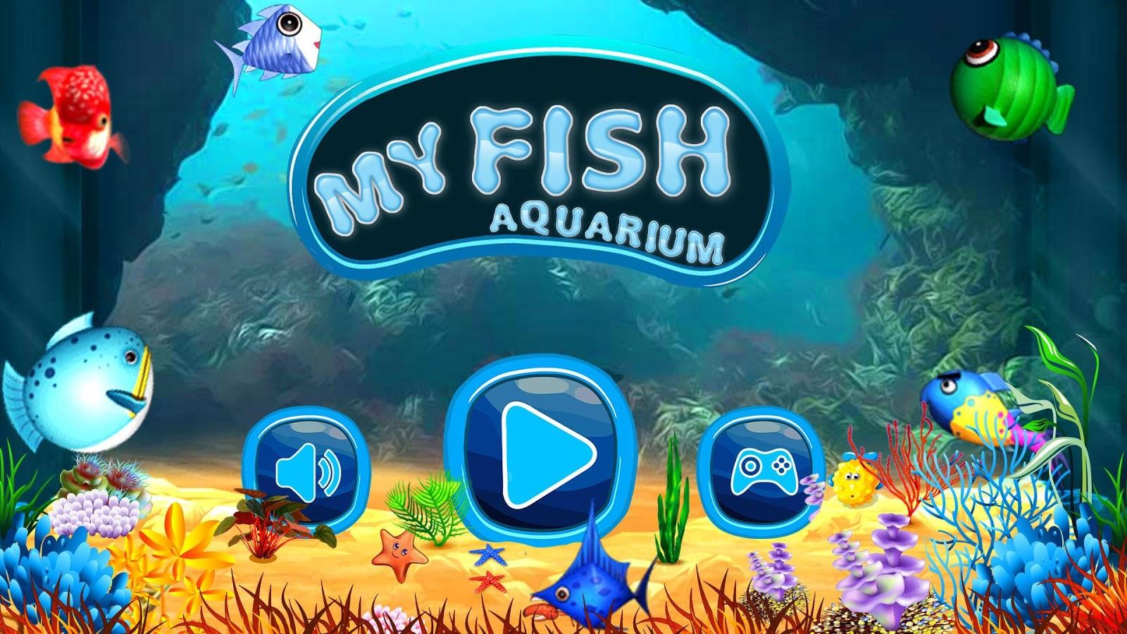 Fish Aquarium - My fish aquarium fish care screenshot