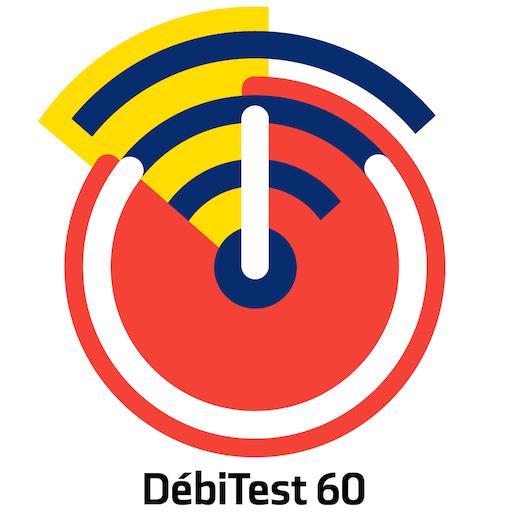 DébiTest : testeur de connexions internet
