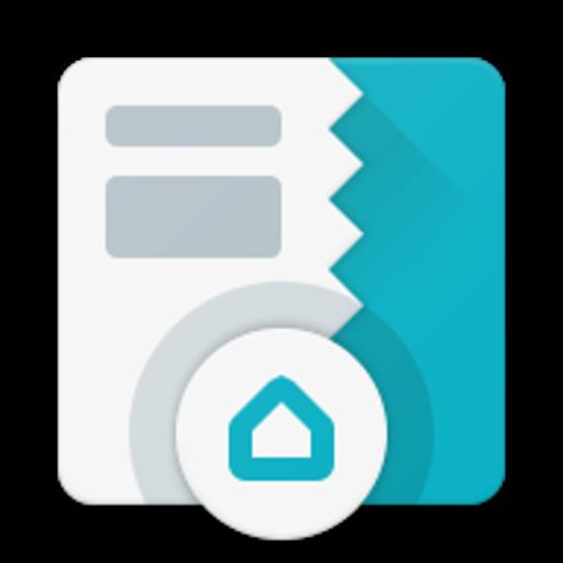 Sapphyx Launcher – Aplicações no Google Play
