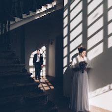 Wedding photographer Dmitriy Karasev (dnkar). Photo of 24.09.2017
