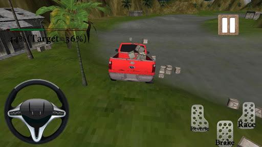 Dirt Cargo Transporter