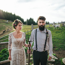 Wedding photographer Oleksandr Ladanivskiy (Ladanivskyy). Photo of 01.09.2015