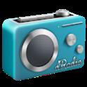 Hindi Radio Online Pro icon