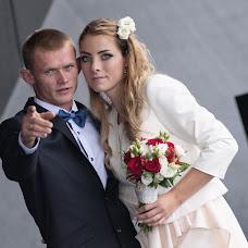 Wedding photographer Ryszard Litwiak (litwiak). Photo of 28.07.2016