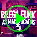 Brega Funk 2020 - Offline icon