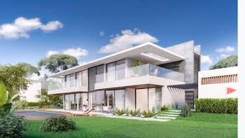 Maison 5 pièces 184,36 m2