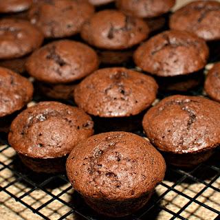 Copycat Costco Chocolate Muffins.