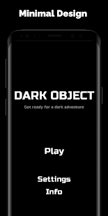 Dark Object 1.0 APK + Mod (Free purchase) for Android
