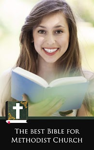 Methodist Bible- screenshot thumbnail