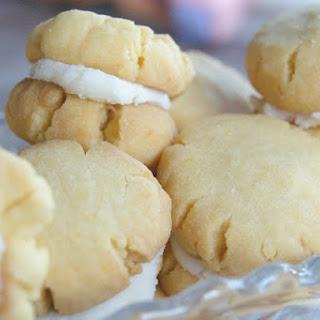 Custard Creams, Yo Yo's or Melting Moments