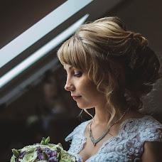 Wedding photographer Sergey Bolotov (sergeybolotov). Photo of 25.03.2017