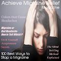 Migraine Relief icon