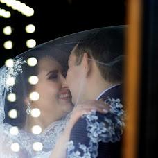 Wedding photographer Eduard Aleksandrov (EduardAlexandrov). Photo of 24.01.2017