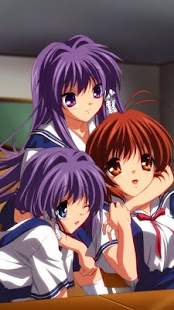 Anime Pictures- screenshot thumbnail