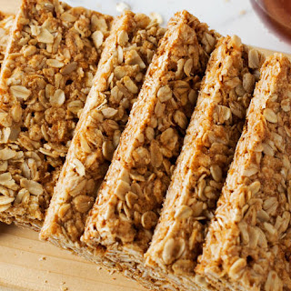 Copycat Nature Valley™ Oats 'n Honey Bars