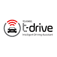 Telkomsel T-Drive icon