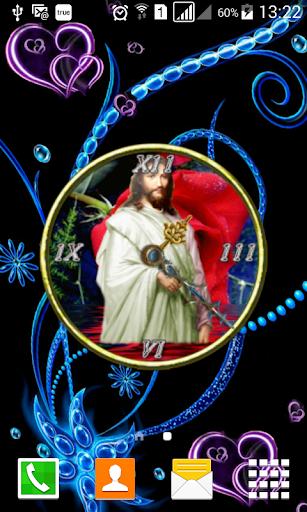 Jesus Clock
