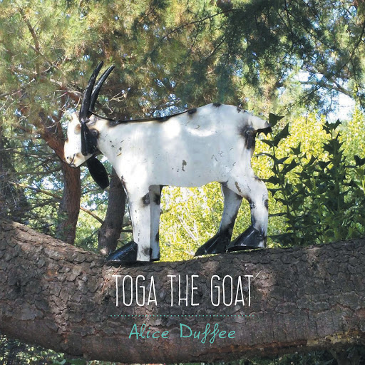 Toga the Goat cover