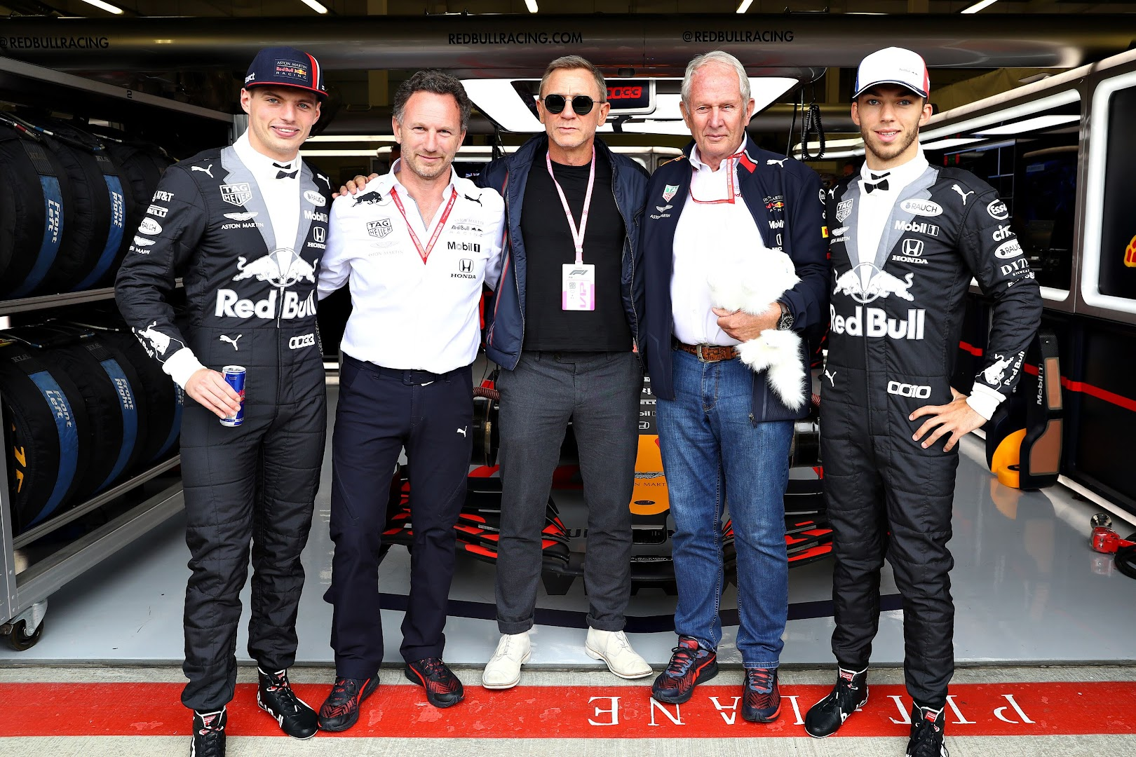 F1第10戦イギリスGP