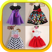 Lovely Baby Frock Designs : Girls Frock Designs