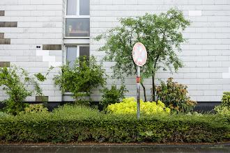 Photo: Stadtgefüge II - Köln, Raderthal, Sinziger Straße