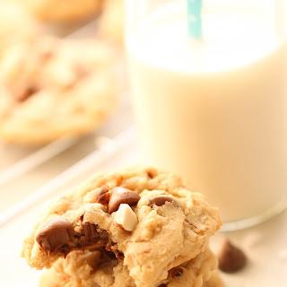 Almond Joy Cookies Recipe