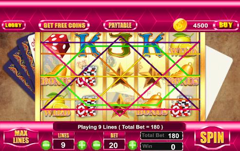 cashman casino android hack