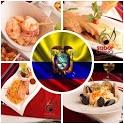 Comidas 🍛 ecuatorianas icon