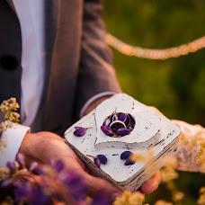 Wedding photographer Margarita Biryukova (MSugar). Photo of 13.09.2016