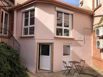 maison à Lyon 8ème (69)