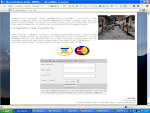 Photo: 2003 - SKS Planika www.planika.it