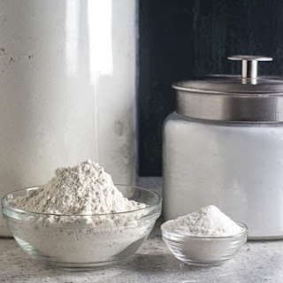 Gum Free Low FODMAP Gluten-Free Flour Blend Recipe