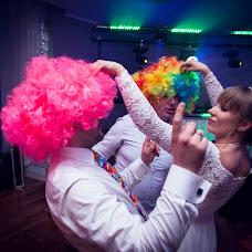 Wedding photographer Marek Zawadzak (Gambit). Photo of 08.07.2019