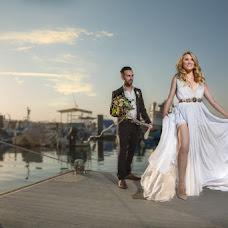 Wedding photographer Olga Vayslev (DEOL). Photo of 25.11.2015