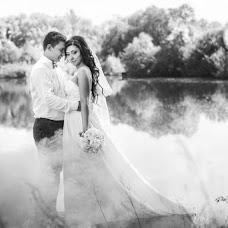 Wedding photographer Viktoriya Cyganok (Viktorinka). Photo of 02.08.2016
