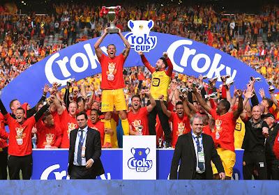 Malines maintenu : L'UEFA ne désire pas commenter la décision de la CBAS