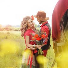 Wedding photographer Anastasiya Barus (barys84). Photo of 01.07.2016