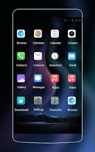 Theme For Vivo Y55s Hd Apps On Google Play