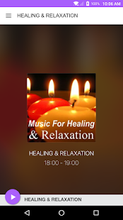 HEALING & RELAXATION- screenshot thumbnail