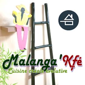 Malanga kfé pap