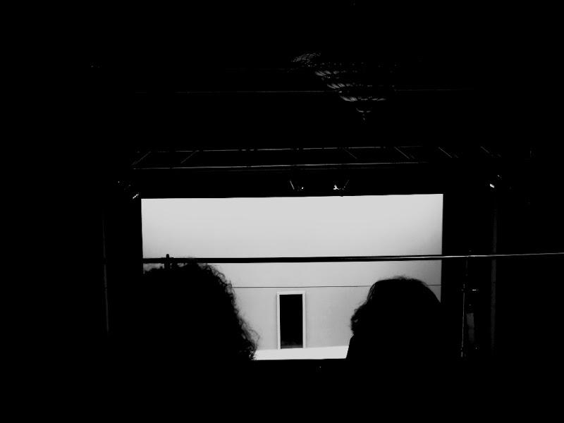 La quarta parete  di Rossella Valitutti