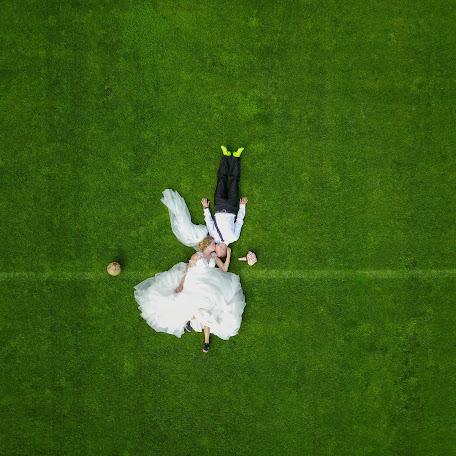 Fotógrafo de bodas Andrey Cheban (AndreyCheban). Foto del 11.12.2017