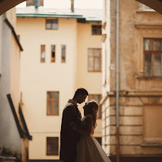 Wedding photographer Aleksandr Chukhil (alexchuhil). Photo of 21.10.2017