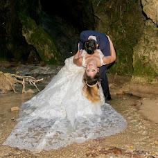 Wedding photographer George Mouratidis (MOURATIDIS). Photo of 20.09.2018