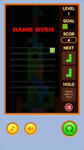 Block Puzzle Tetris screenshot 5