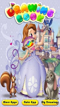 Download Coloring Pages For Surprise Dolls And Princesses Apk Latest