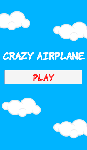Crazy Airplane